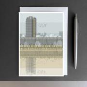 LIN Card Barbican F