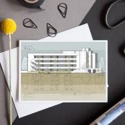 LIN Card Isokon LF