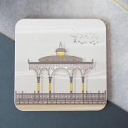 LIN Coaster Bandstand 72