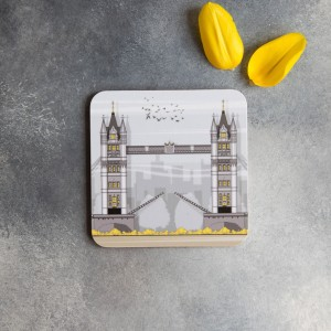 LIN Coaster Tower Bridge TF 72