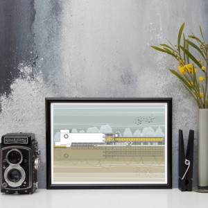 LIN Frame DLWP MI 300
