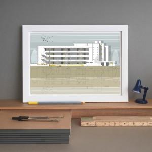 LIN Frame Isokon ST 72