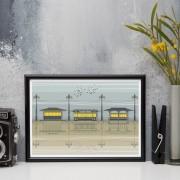 LIN Frame Shelters MI 72