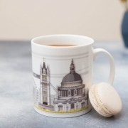 LIN Mug London GR 72