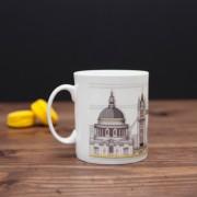 LIN Mug London WL 72