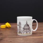 LIN Mug London WR 72