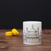 LIN Mug Pavilion WF 72