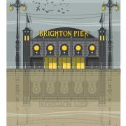 LIN Print Pier A4 72