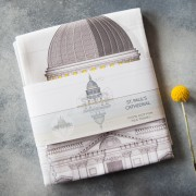 LIN Tea Towel St Paul F3 72
