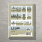 Box card set Brighton GBB1x 72