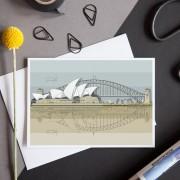 LIN Card Sydney LF