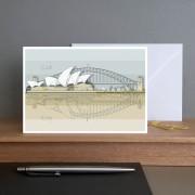 LIN Card Sydney S