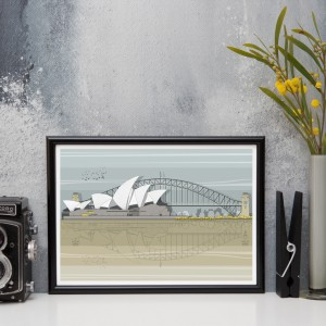 LIN Frame Sydney MI 300