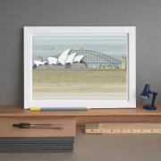 LIN Frame Sydney ST