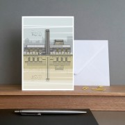 LIN Card Tate S