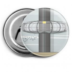Magnet i360 Pod