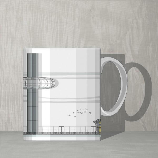 Mug I360 GB 72