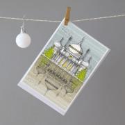 LIN Xmas card Pavilion H