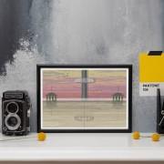 LIN Frame i360 Sunset PA 72