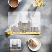LIN Placemat:coaster Battersea TF 72