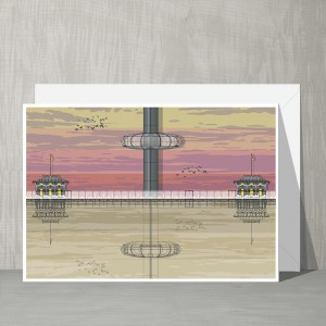 LIN Card i360 Sunset G